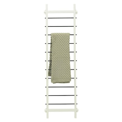 Meitar Ladder Hanger - White