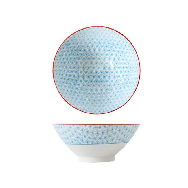 Table Matters Starry Blue Ramen Bowl (2 Sizes) - 0