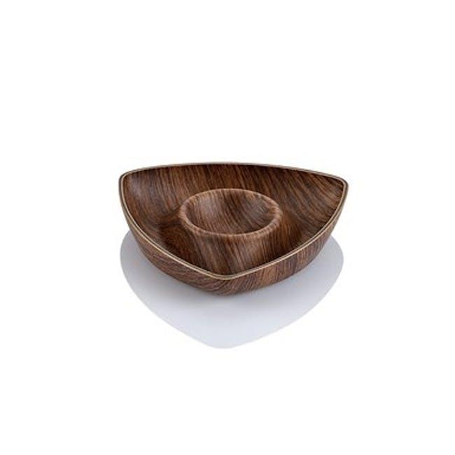 Evelin Egg Plate - 0