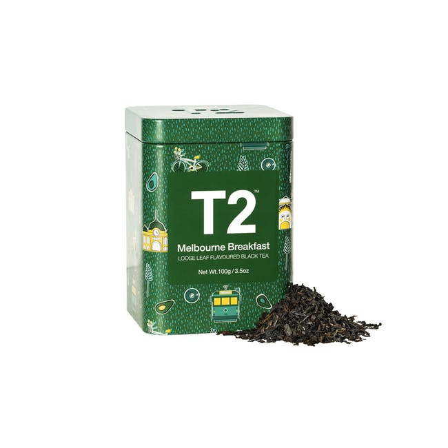 T2 Icon Tins - Melbourne Breakfast (2 Options) - 0