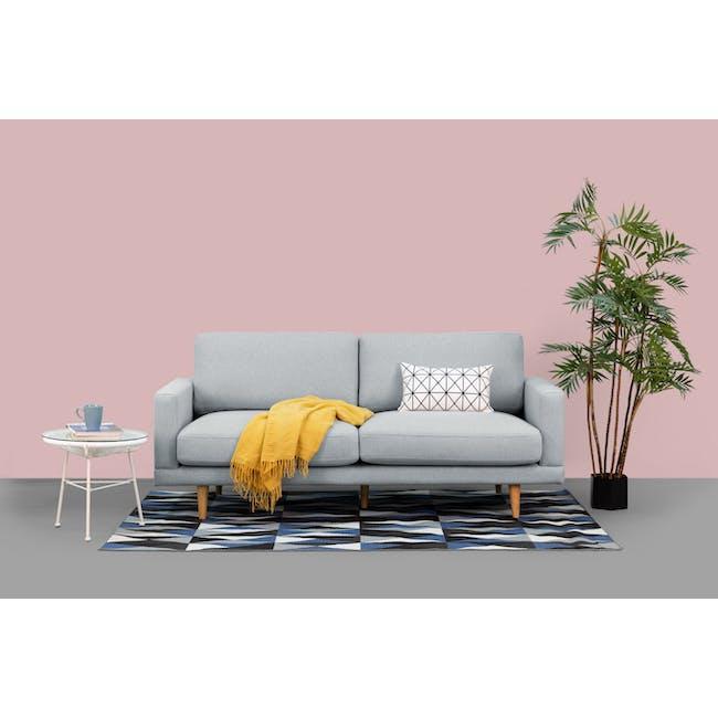 Geo Lumbar Cushion Cover - Prism - 2