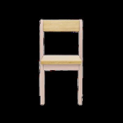 Layla Chair - Blush - Image 2