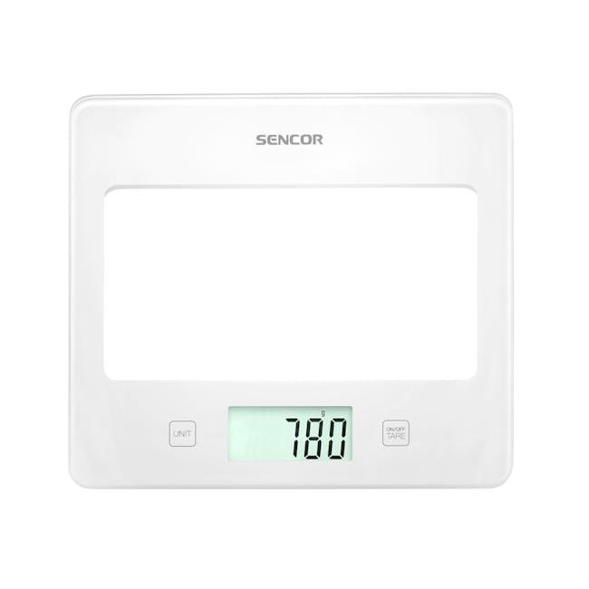 SENCOR Kitchen Scale - 2