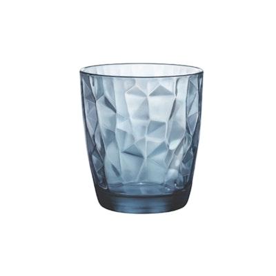Diamond Water 300 ml - Ocean Blue - Image 1
