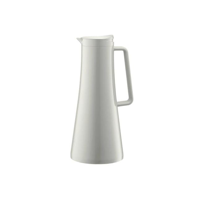 BISTRO Thermo Jug 1.1L - White - 0