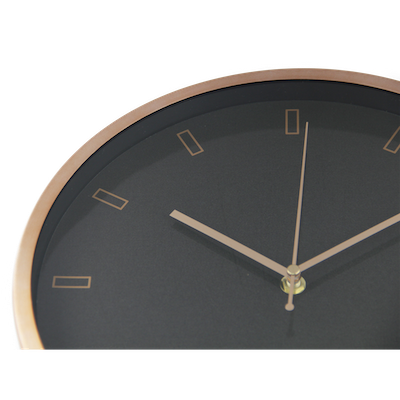 Pellicano Wall Clock - Copper - Image 2