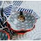 Table Matters Blue Wave Saucer (2 Sizes) - 5