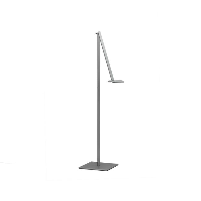 Koncept Mosso Pro Floor Lamp - Silver - 0