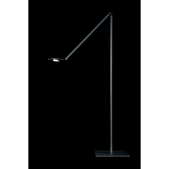 Koncept Mosso Pro Floor Lamp - Silver - 2