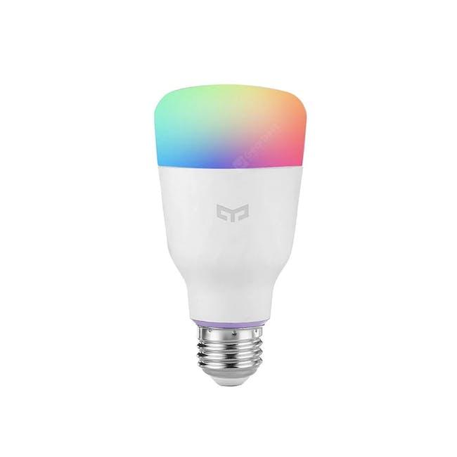 Yeelight LED Smart Bulb - Multicolor - 0