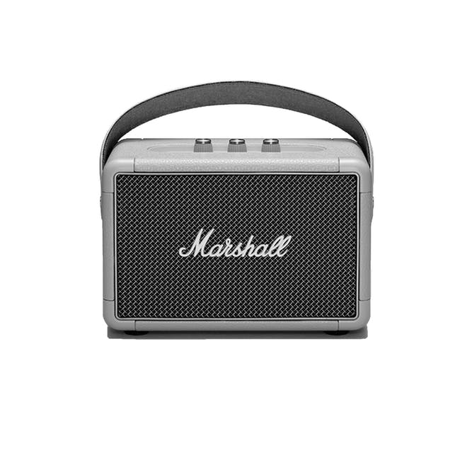 Marshall Kilburn II Wireless Speaker- Grey - 0