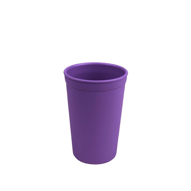 Re-Play 10oz Drinking Cup - Amethyst - 0