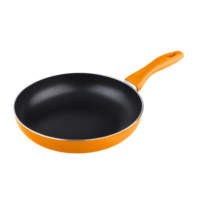 Lamart MULTICOLOR Non-Stick Fry Pan 28cm - Orange - Image 2