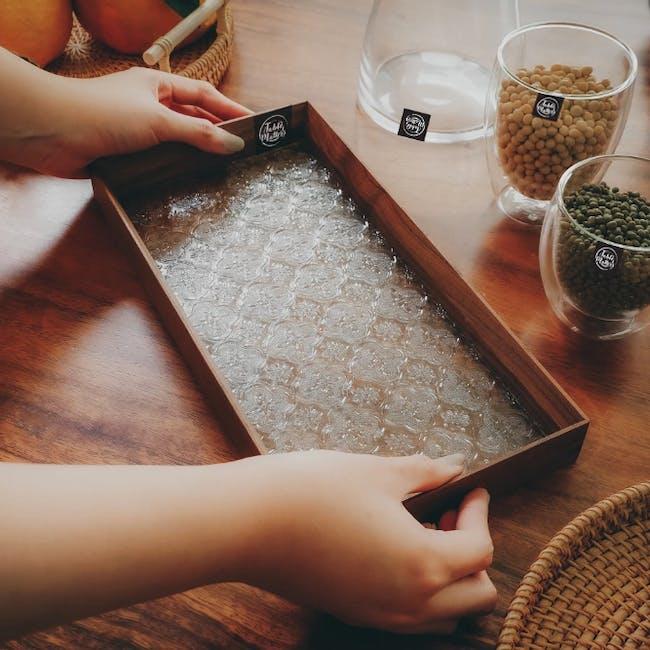 Table Matters Taikyu Double Wall Glass (2 Sizes) - 2