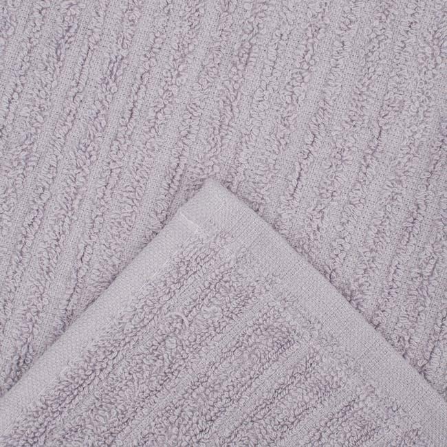 EVERYDAY Bath Sheet - Lilac - 1