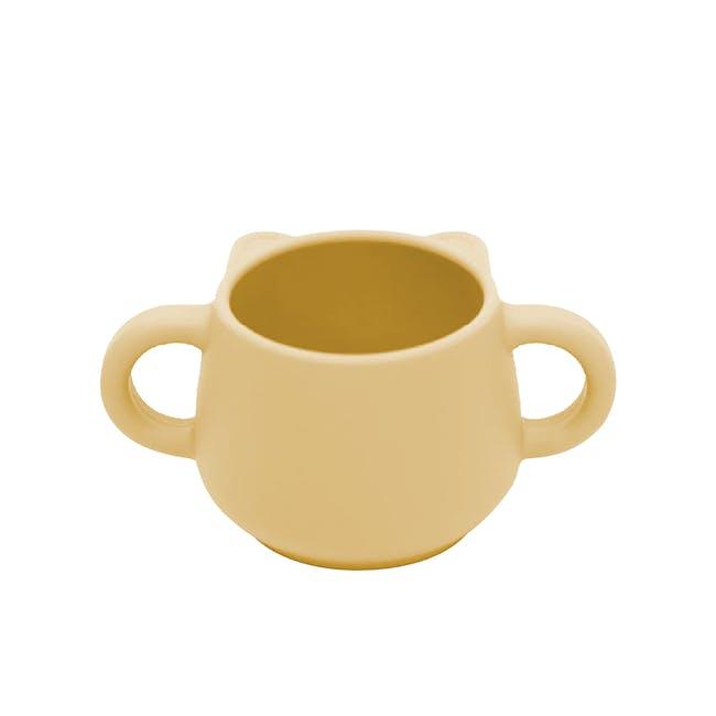 MODU'I Bear Cup 250ml - Butter - 0