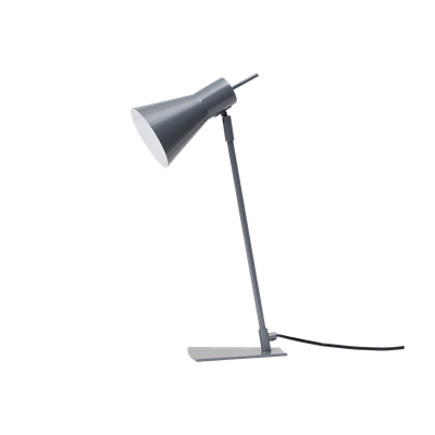 Weevil Table Lamp - Grey - Image 2