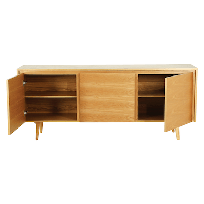 Dax Sideboard 1.8m - Natural - Image 2