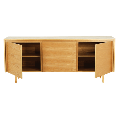 Dax Sideboard - Natural - Image 2