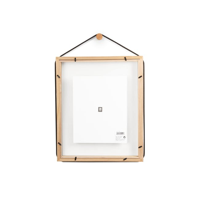 Corda Photo Display with Adjustable Cord - Natural - 3