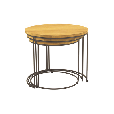 Eddie Nesting Coffee Table - Image 2