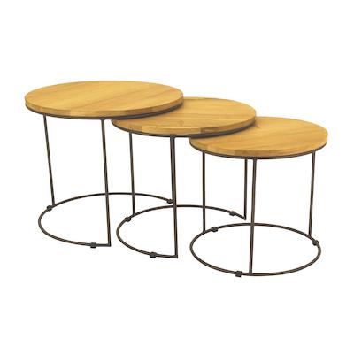 Eddie Nesting Coffee Table - Image 1