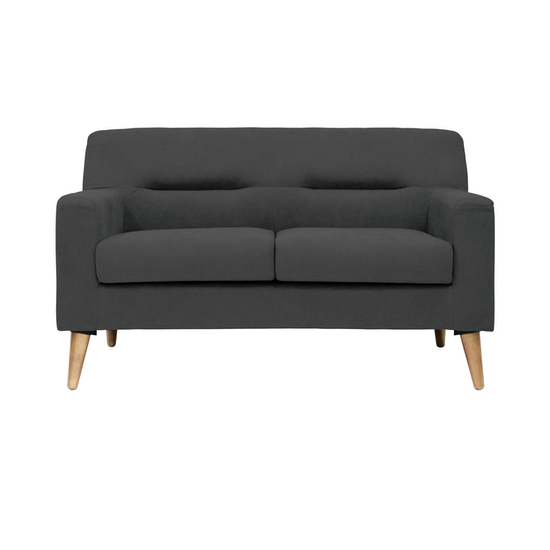 Damien 3 Seater Sofa With