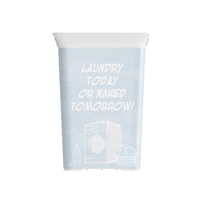 Chic Laundry Hamper 60L - Witty - 2