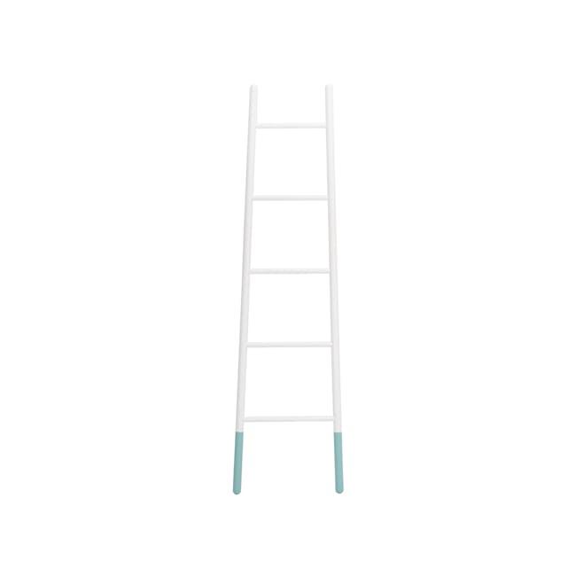 Mycroft Ladder Hanger - White - 0