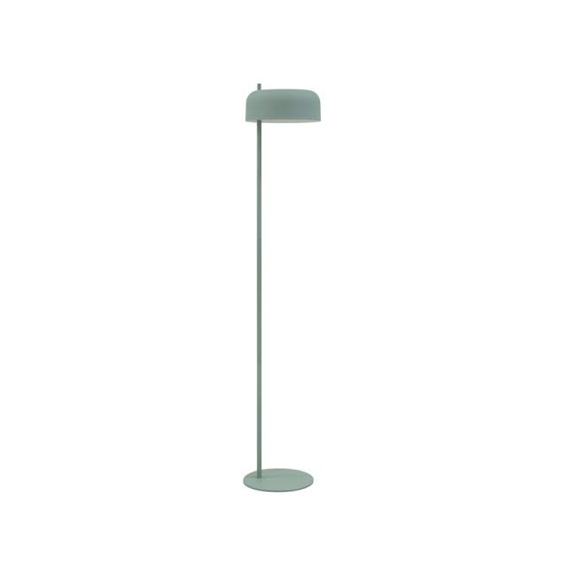 Bridget Floor Lamp - Green - 0