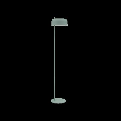 Bridget Floor Lamp - Green - Image 2