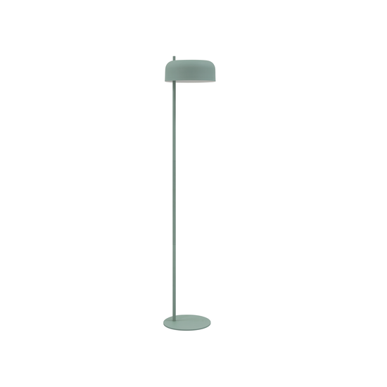 Sparker - Bridget Floor Lamp - Green