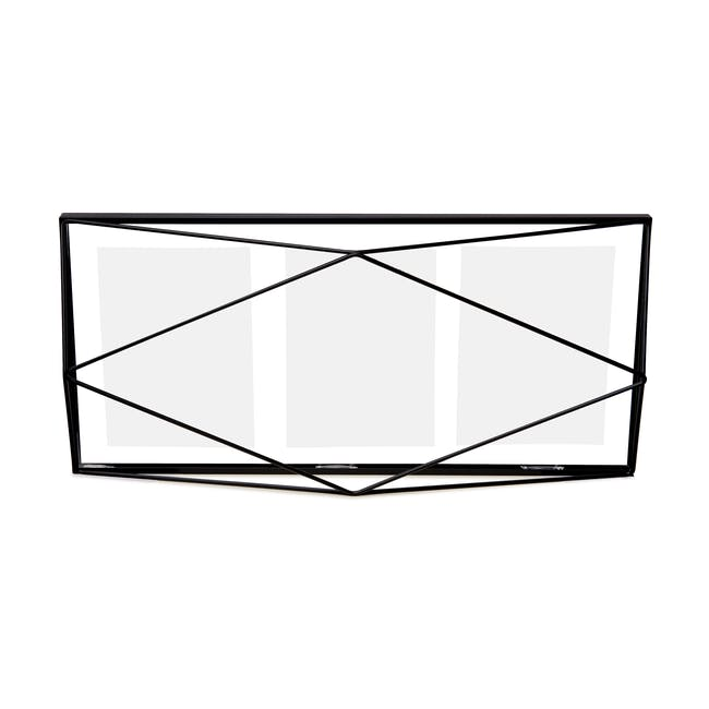 Prisma Multi Photo Display - Black - 3