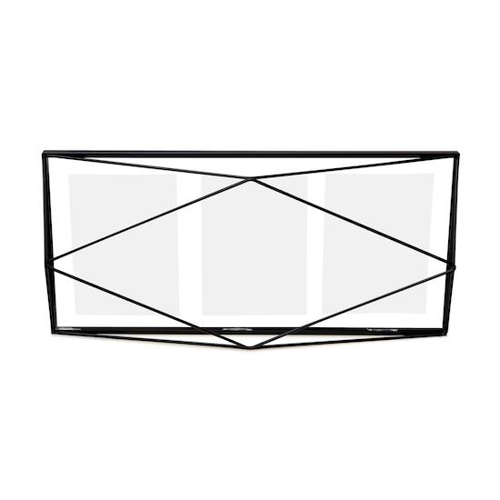 Umbra - Prisma Multi Photo Display - Black