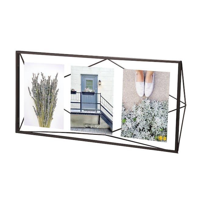 Prisma Multi Photo Display - Black - 0