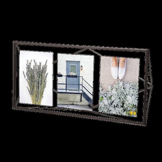 Prisma Multi Photo Display - Black - Image 1