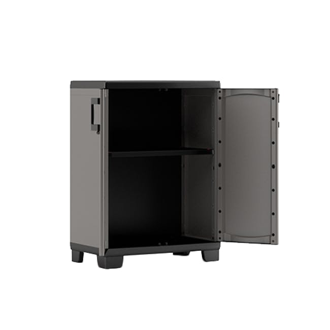 Up Low Cabinet - 0