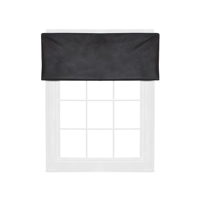 Complete Blackout Magnetic Window Cover - Linen - 3