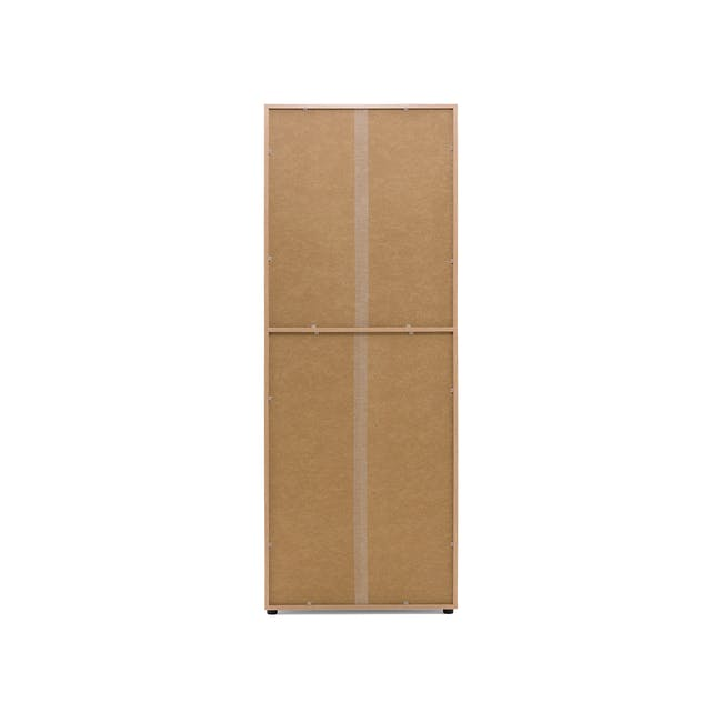 (As-is) Verona Tall Shoe Cabinet - 1 - 10