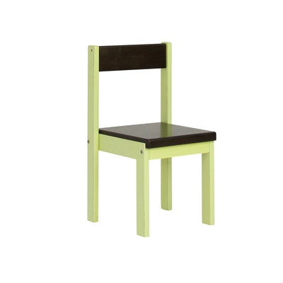 Layla Chair - Peppermint - Image 1