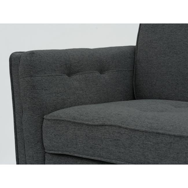 Byron 2 Seater Sofa - Orion - 2