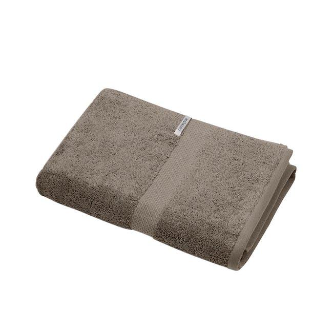 Canningvale Egyptian Royale Bath Towel - Porcini - 0