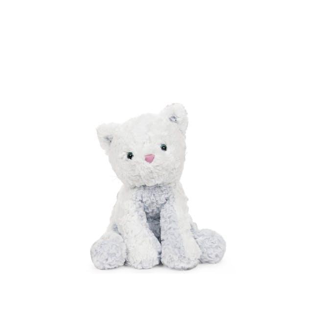 Gund Cat Cozys Refresh 10 Inches Plush Toy - 0