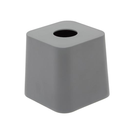 Umbra - Scillae Tissue Box - Charcoal