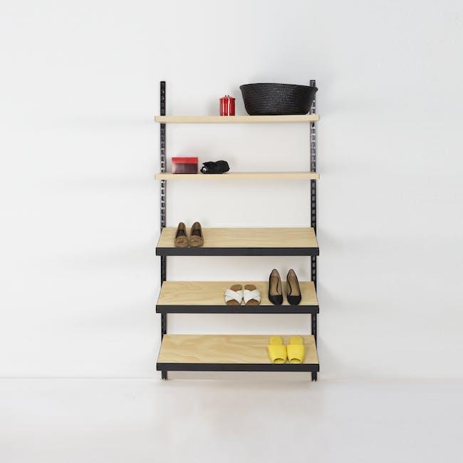 Sonja Shoe Rack - 0