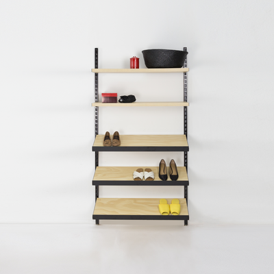 Sonja Shoe Rack - Image 1