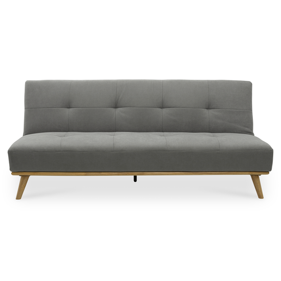 Sofa Beds - MLM - Kori Sofa Bed - Pigeon Grey