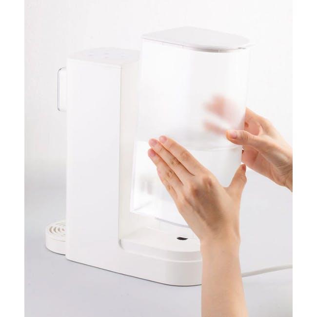 BRUNO Hot Water Dispenser - Lavender - 3