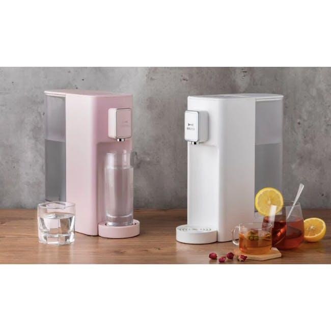 BRUNO Hot Water Dispenser - Lavender - 7
