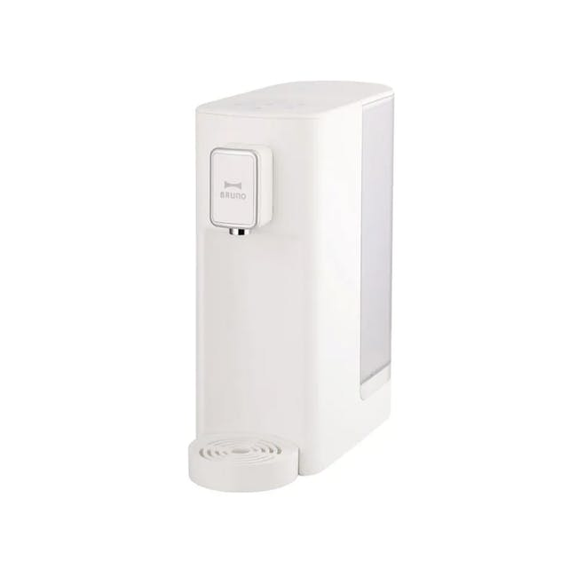 BRUNO Hot Water Dispenser - White - 0
